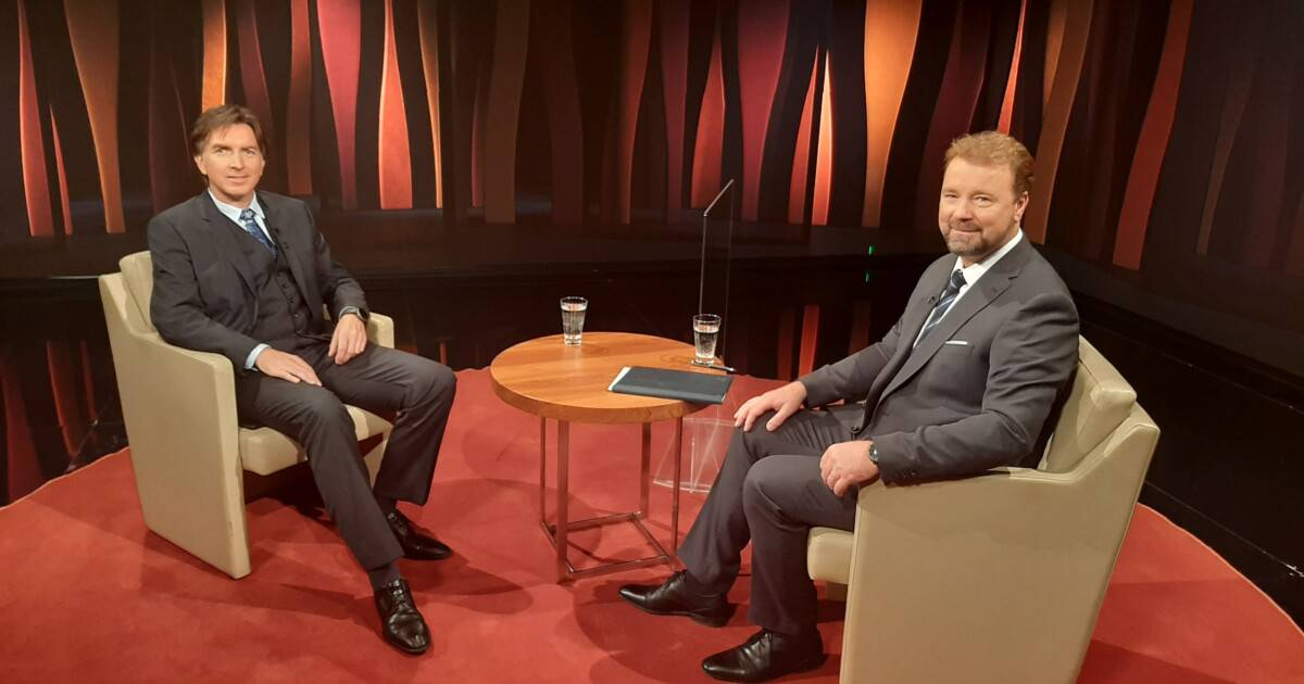 Intervju Jožeta Možine z dr. Alešem Rozmanom